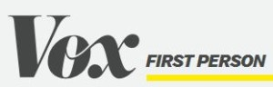 vox first person logo